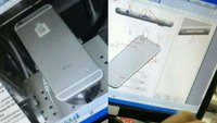 iPhone 6 Spypics aufgetaucht, entstammen angeblich Foxconn