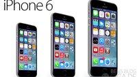 iPhone 6: Ultra-Retina-Display und 2.6 GHz Apple A8 - Analyse