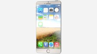 iPhone 6: Die bisherigen Gerüchte als 3D-Modell im Video