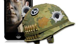 """iPhone als """"Stahlhelm"""": Die USA haben einen neuen Helden (Kommentar)"""