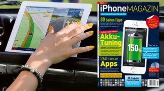 iPhone: Navi-Apps im Duell (Navigon EU 10 vs. TomTom D-A-CH)