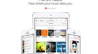 iTunes Radio in Ecuador entdeckt