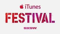 iTunes Festival: Apple TV-Kanal für Konzerte verfügbar