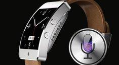 iWatch: Siri-Unterstützung für Drittentwickler-Apps?
