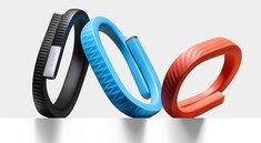 Jawbone UP24 Test: Die zweite Generation der Fitness-Tracker von Jawbone