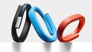 Das Jawbone UP24: Bluetooth-Synchronisation und neues Design
