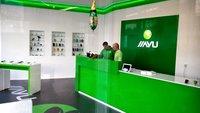 JiaYu: Chinesischer Smartphone-Hersteller mit Ladenlokal in Kassel, Online-Versand aus Deutschland