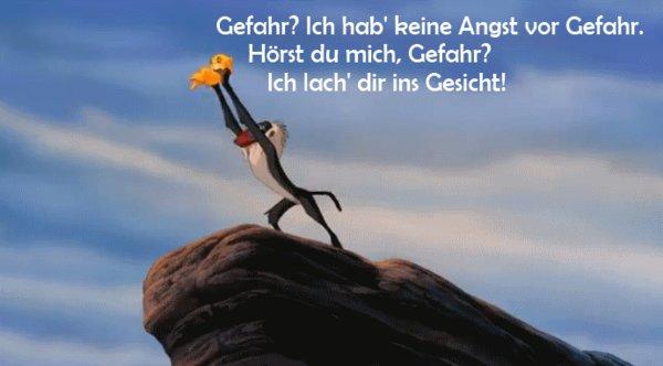 sprüche könig der löwen König der Löwen – Die besten Sprüche aus Disney Filmen   GIGA sprüche könig der löwen