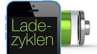 iPhone: Ladezyklen anzeigen und Kapazität des Akku bestimmen (Tipp)