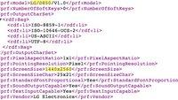 LG G3: UAProf deutet auf WQHD-Auflösung hin, angeblich staubdicht und wasserfest [Gerüchte]