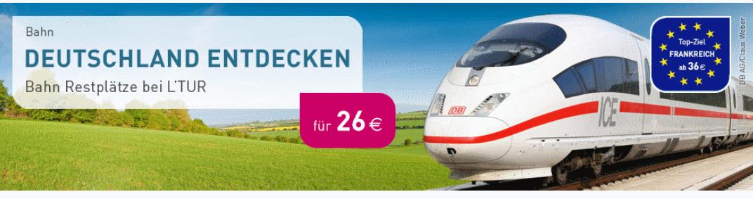 Ltur Bahn