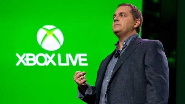 Xbox: Marc Whitten verlässt Microsoft
