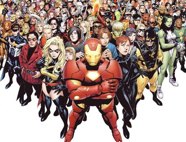 Superhelden überall: Ist es langsam zu viel des Guten?