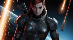 "Mass Effect 4: Beiname ""Contact"" & als Prequel gedacht?"
