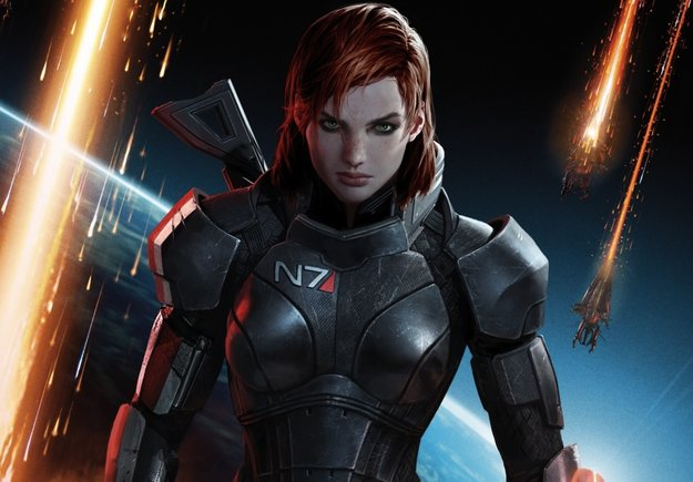 "Mass Effect 4: Beiname ""Contact"" & als Prequel gedacht?"