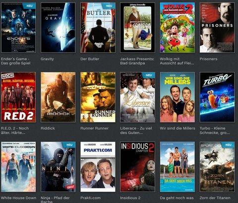 Filme Und Serien Online Sehen Die Besten Seiten Im Netz
