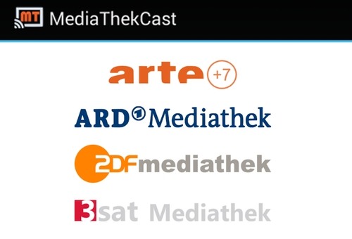 mediathek-cast-chromecast-app