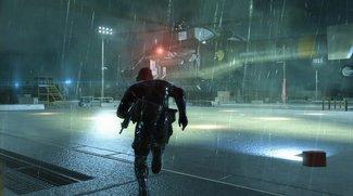 Metal Gear Solid V - Ground Zeroes: PC-Version erscheint im Dezember