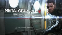 MGS 5 - Ground Zeroes: Kampagne in knapp 10 Minuten beendet