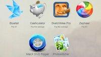 6 Mac Apps zum selbst gewählten Preis im Gesamtwert von 130 € bei Mighty Loots