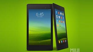 Nexus 7 (2013): Tablet-Version von MIUI steht für Google-Tablet zum Download bereit
