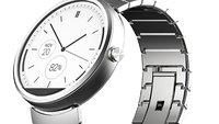 Moto 360: Neue Konfigurationen der Smartwatch gesichtet
