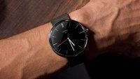 Motorola Moto 360: 10 Fakten zur innovativen Android Wear-Smartwatch