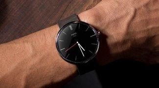 Android Wear: Googles Software-Plattform für Smartwatches und Co.