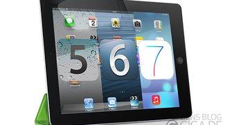 Triple-Boot: iOS 5, iOS 6 und iOS 7 parallel auf dem iPad 2 [Video]