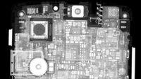 Nexus 5: Röntgen-Fotos vom Google-Smartphone
