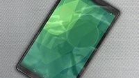 Nexus 6 & Nexus 8: Chromium-Code deutet auf neue Google-Geräte hin