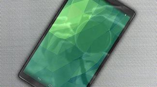 Nexus 6 &amp&#x3B; Nexus 8: Chromium-Code deutet auf neue Google-Geräte hin