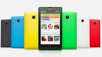Nokia X: Root, Play Store und Google Now-Launcher bereits möglich
