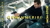 Non-Stop Gewinnspiel: Gewinnt Kino-Tickets, Poster & einen Flugsimulator!