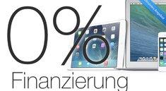 Apple Store: Null-Prozent-Finanzierung noch bis zum 28.03.2014 möglich