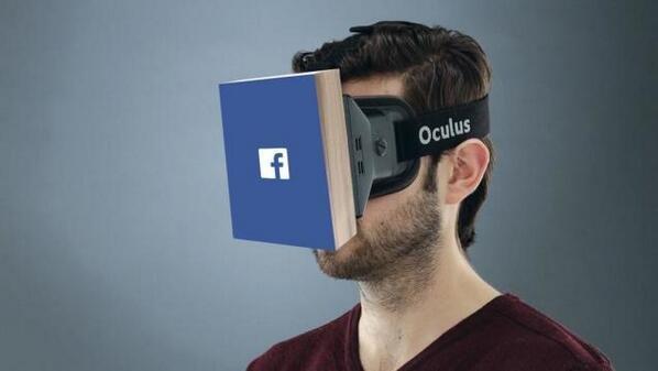 Facebook und Oculus Rift: Morddrohungen und Belästigungen (Kommentar)