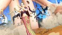 One Piece - Pirate Warriors 3: Zahlreiche Charakter-Trailer veröffentlicht