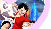 One Piece - Unlimited World Red: Informationen zum neuen Spielmodus
