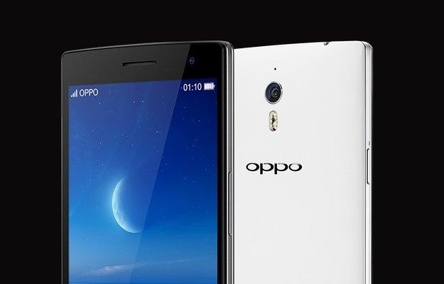 Oppo Find 7a: High End-Smartphone ab sofort in Europa verfügbar