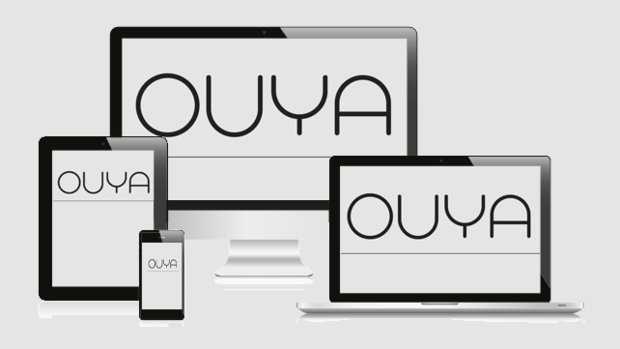 OUYA auf der Game Developers Conference 14 mit 12 exklusiven Titeln