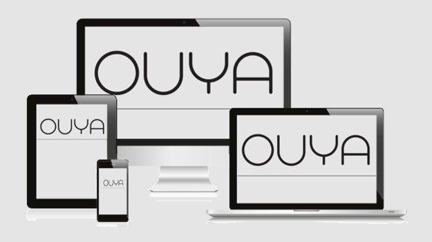 Ouya plant eigenes Öko-System: Gaming-OS für Smartphones & Co.