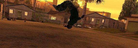 GTA San Andreas Mods: GTA 5 kann warten (+Hot Coffee