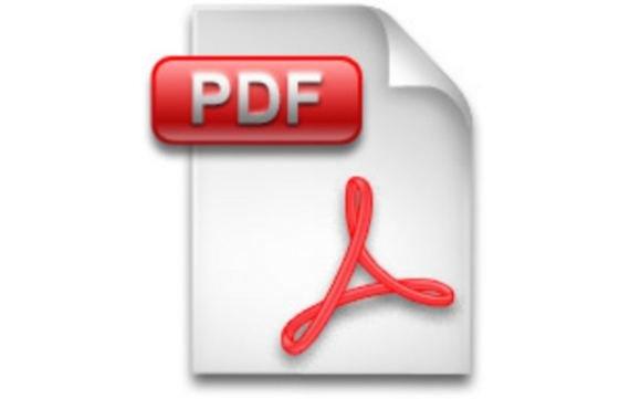 PDF Dateien bearbeiten - so wird es gemacht
