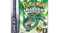 Pokemon Smaragd Cheats: Freischalten aller Pokemon (GBA)