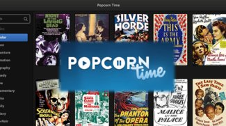 Filme streamen: Popcorn Time ist schön & einfach, die Nutzung strafbar