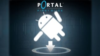Portal wird für Android portiert - Endlich den Kuchen abstauben