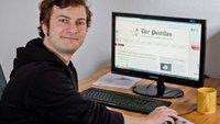 Quizduell und Postillon kommen ins Fernsehen: Das Internet macht auf TV