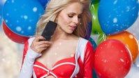 Samsung Galaxy S4 ohne Zuzahlung mit Allnet Flat für nur 24,90 € im Monat