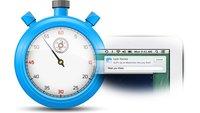 OS X 10.9 Mavericks: Anzeigedauer von Push- Mitteilungen ändern (Tipp)