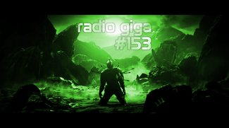 radio giga #153: Dark Souls 2 Grafikkontroverse, Titanfall und der Need for Speed-Film